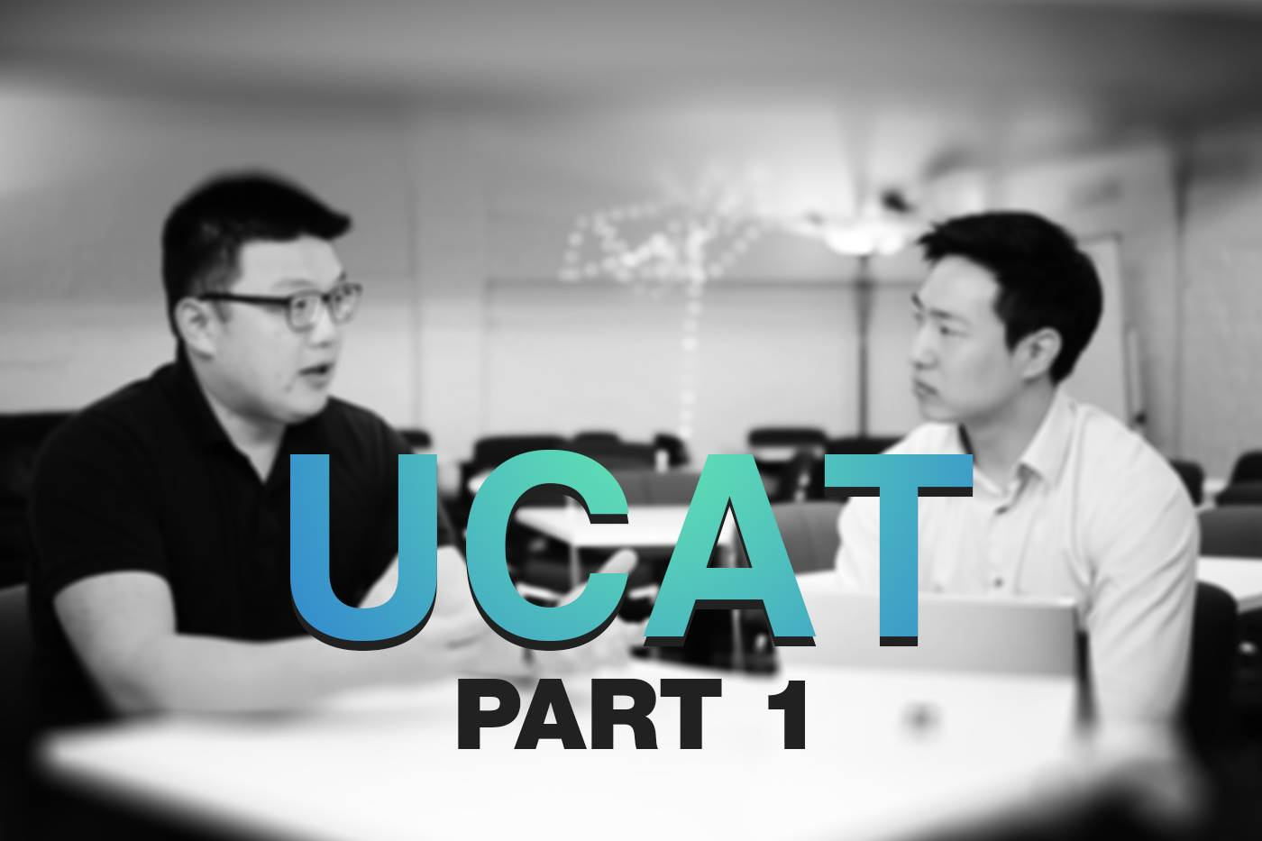 The Truth About UCAT - What is the UCAT?