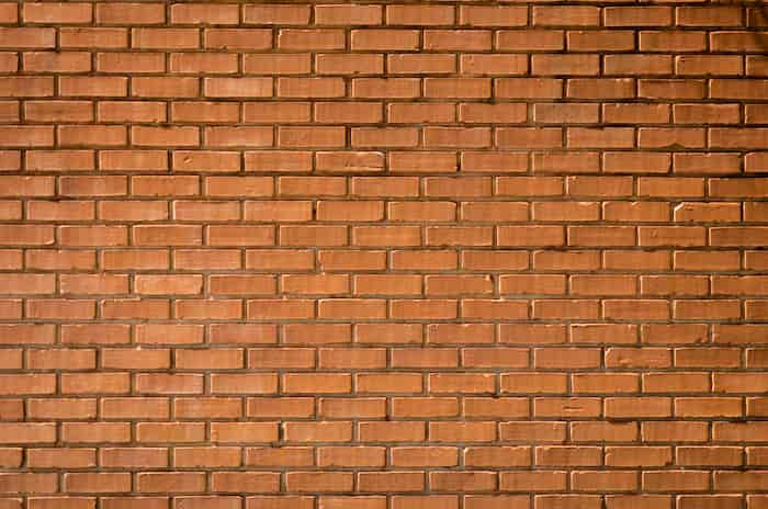The thing about a wall is that they look endless. Zoom out enough and you'll realise there's usually a door.