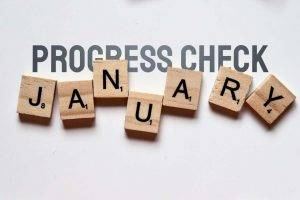 How to Prepare for Premed: January Progress Check